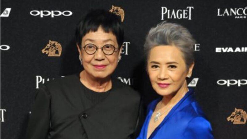華人之光 許鞍華獲「威尼斯影展終身成就獎」