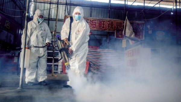 中國又現致命新病毒 引發全球新一輪恐懼