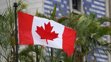 加拿大限制对香港军事出口 中止引渡条约