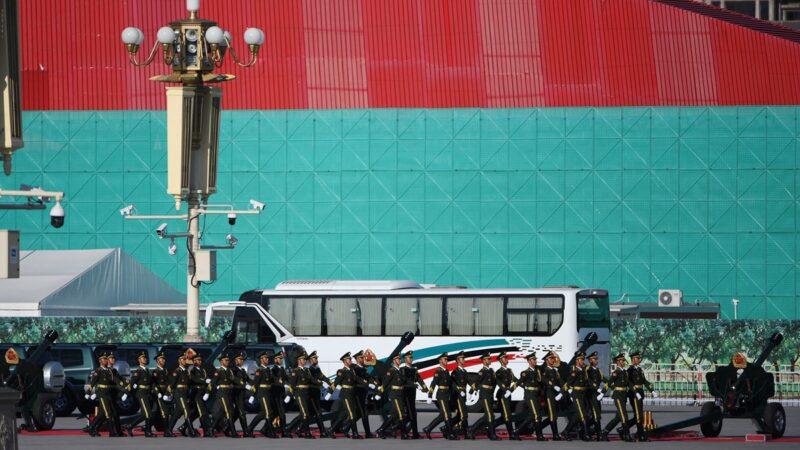 中國一篇帖子火了:某國全球樹敵?什麼心態?