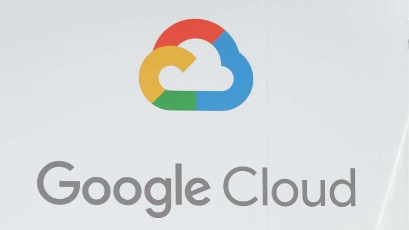 """不想""""顶风作案"""" 谷歌放弃帮中共开发云端技术"""