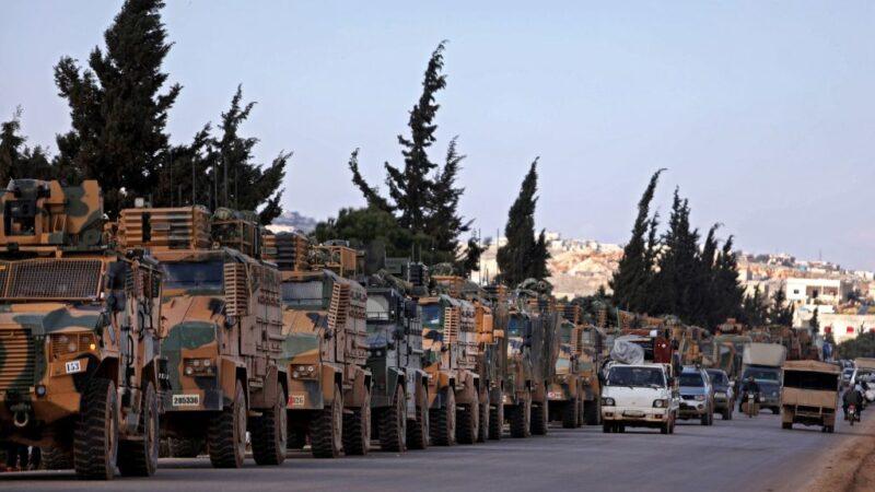 俄中UN投反对票 叙利亚人道援助到期 百万人待援