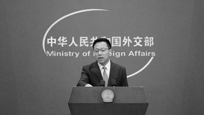 美通過《香港自治法》 中共開打「生存之戰」