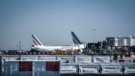 法国忍无可忍 效仿美国对等限制中国航班
