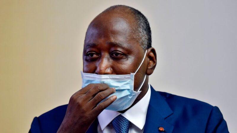 内阁会议突感不适 象牙海岸总理送医不治