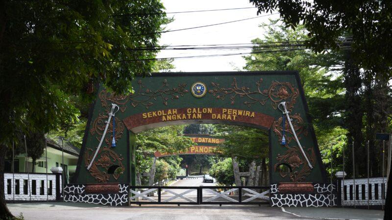 印尼軍校爆群聚感染 陸軍參謀長證實1280人確診