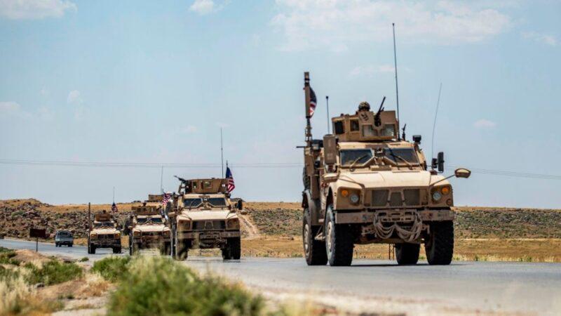 UN重启叙利亚人道援助 两处过境点剩一个