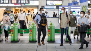 全球1200万染疫 东京新增病例创新高