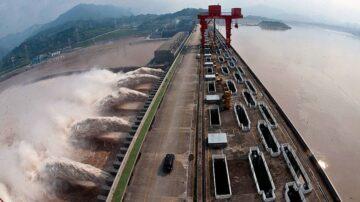 【热点互动】黄观鸿专访:三峡大坝与洪水
