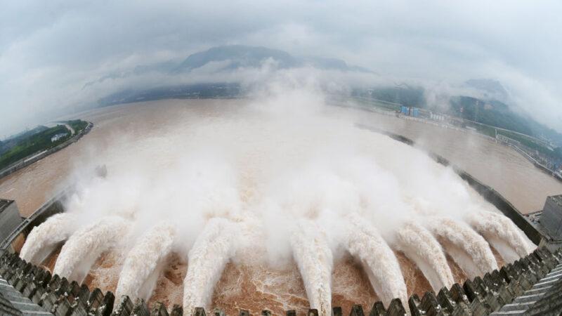 庚子年大凶!中国一天两震 接近三峡库区