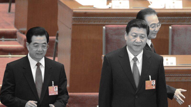 习近平在香港能走多远?胡锦涛和温家宝曾撂重话