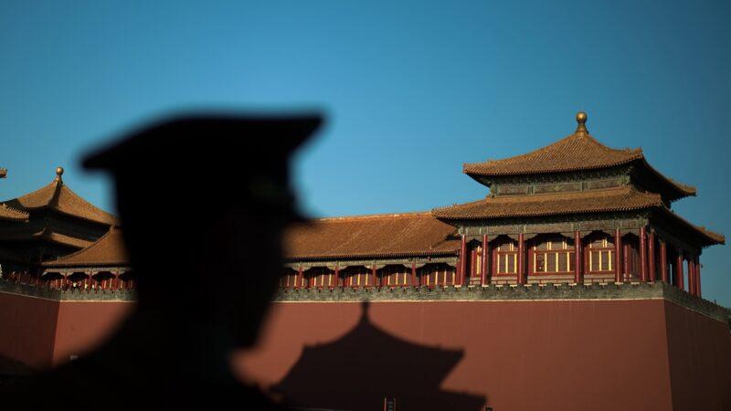 中共大肆營造戰爭氛圍 北京居民:一打就敗