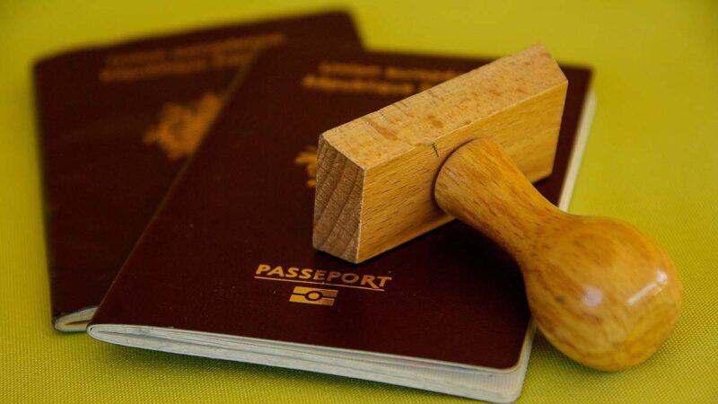 颜丹: 中共严控护照是出于怎样的恐惧?