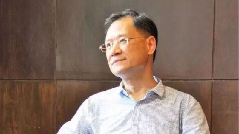 港媒:许章润周日早上已获释 目前在家休息