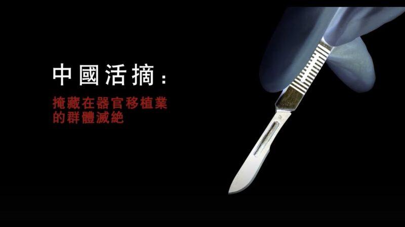 中国活摘:掩藏在器官移植业的群体灭绝