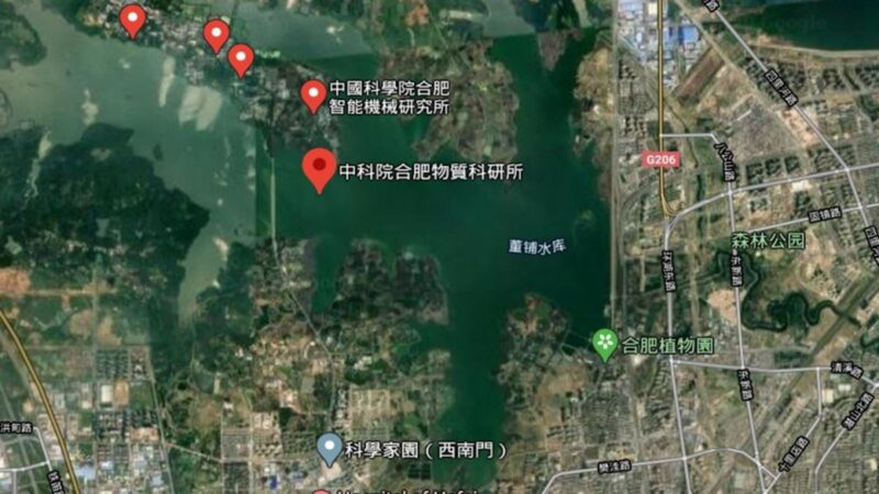 中国近百核专家集体出走 惊动国务院介入调查