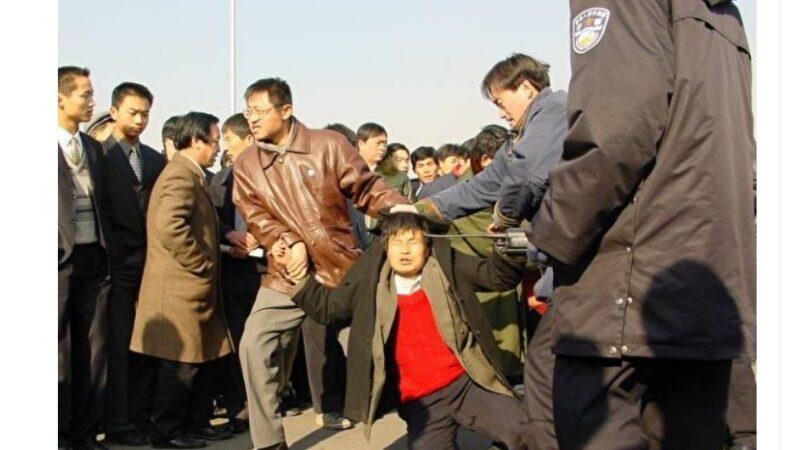 多省公安专项行动打压法轮功 煽动全民参与
