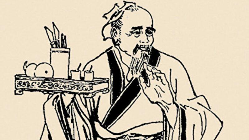 古代中医手术很发达 为什么会失传?