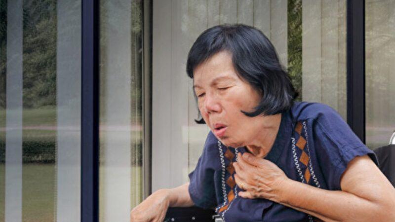 李登輝因它入院 4方法預防吸入性肺炎