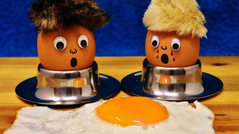 吃鸡蛋到底是好是坏?吃越多风险越大?