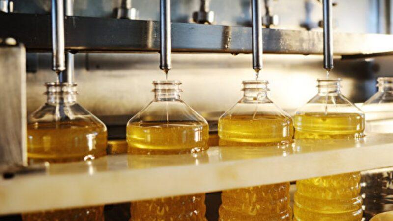 """植物油变""""食用塑胶""""?精炼过程让人心惊"""