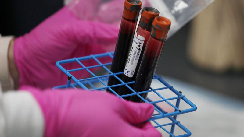 俄批准世界首款中共病毒疫苗 專家質疑實驗數據