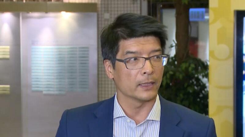 又一人跳船?香港医管局高管突然辞职