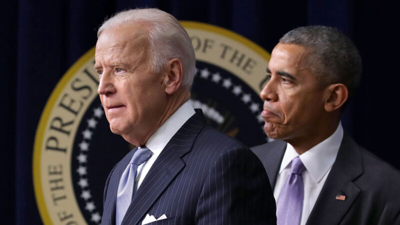 奥巴马也不看好拜登:不要低估乔闯祸能力