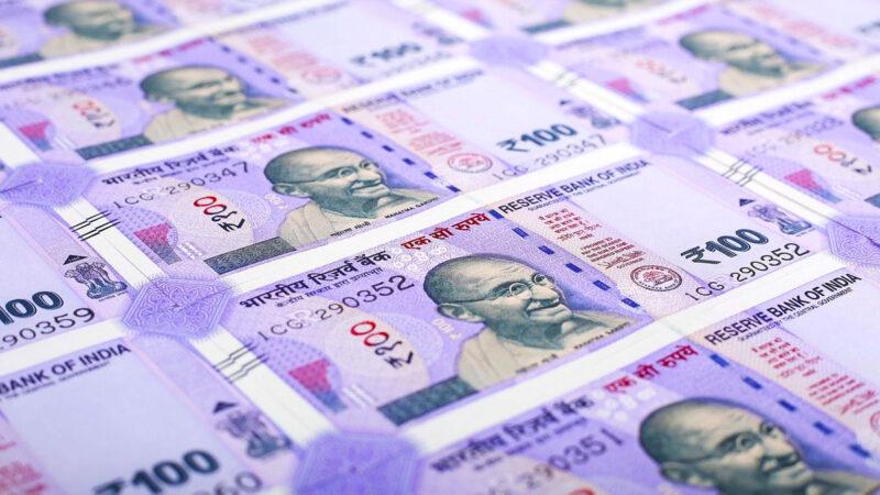 印度稅務機構突襲德里中企 查獲一億美元洗錢案