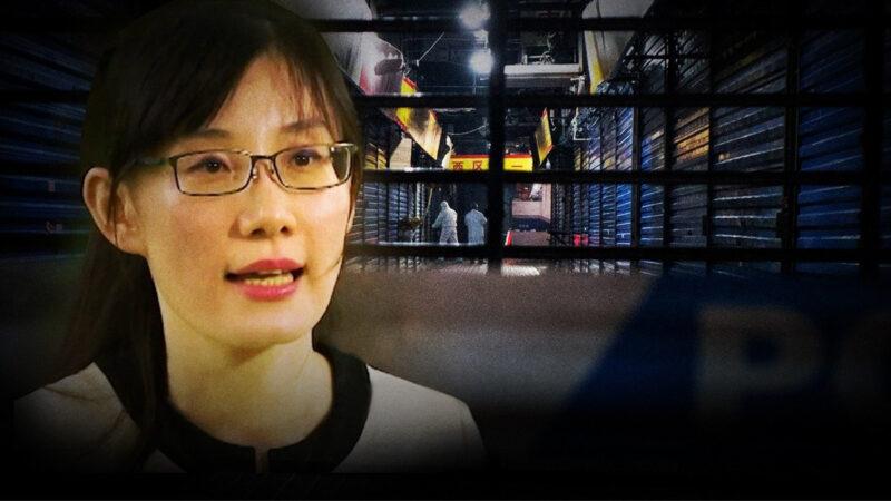 阎丽梦呼吁全球追责:中共不会只制造1个病毒