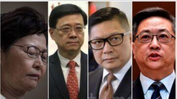 【禁聞】美制裁11名中港官員 效用到底多大?