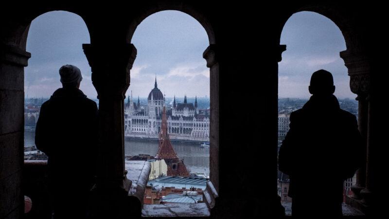 疑涉經濟間諜活動 奧地利驅逐俄國外交官
