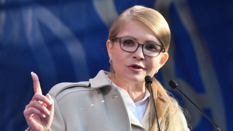 【瘟疫與中共】烏克蘭前總理進重症室