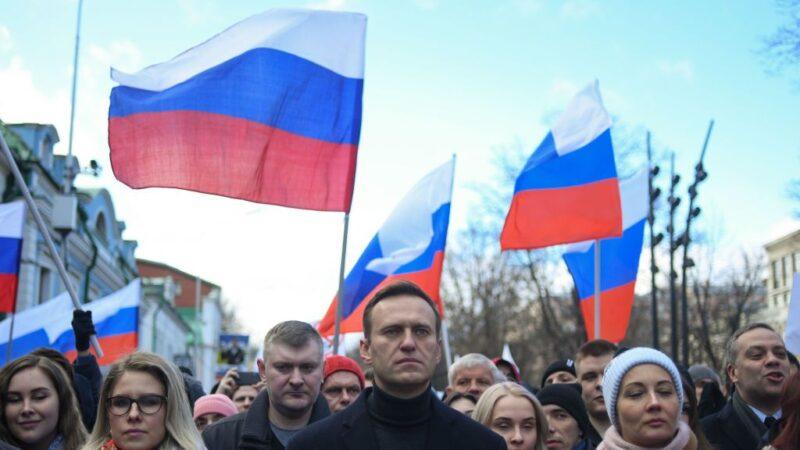 俄羅斯反對派領袖納瓦尼 疑遭下毒搭機昏迷住院