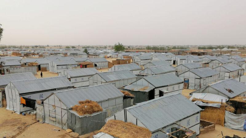 尼日利亚难民刚返乡 遭恐怖分子掳走数百人