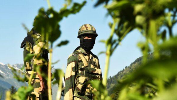 中印邊境流血衝突 陣亡中共軍人信息曝光