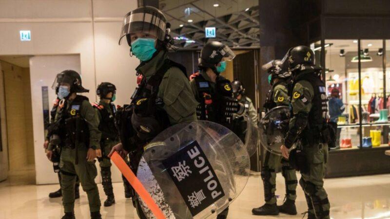 港國安法:鍾翰林4人保釋禁離境 羅冠聰6人遭通緝