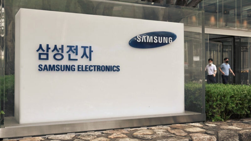 三星的中國電腦生產線停產 年內撤走顯示器廠