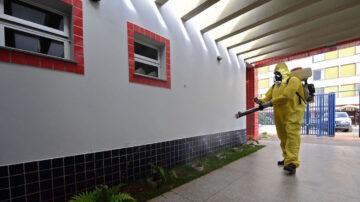 巴西300万染疫10万丧生 印度撤侨专机失事