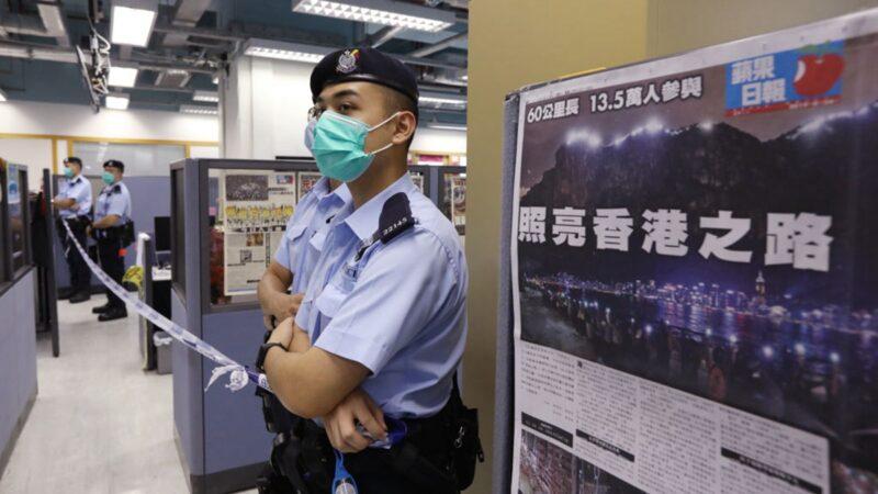 """香港回不去了 """"红二代""""们将何去何从?"""