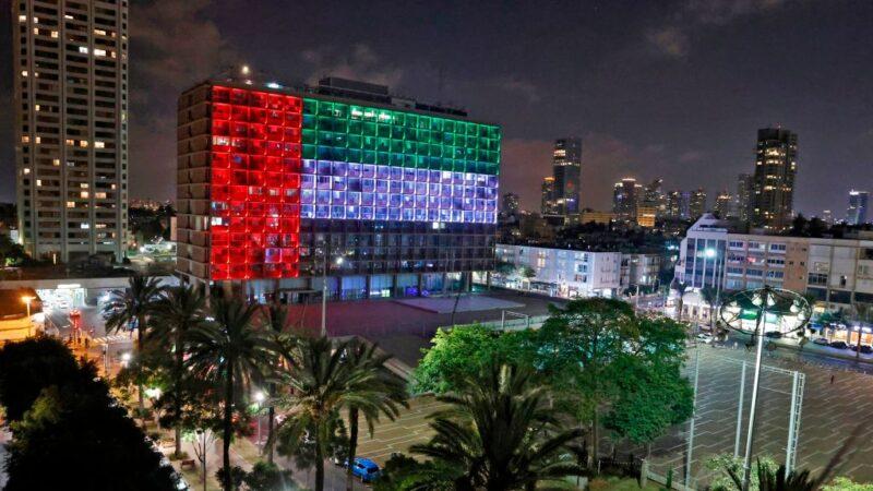 以色列阿聯酋將建交 歐盟表示歡迎 庫什納料有國家跟進