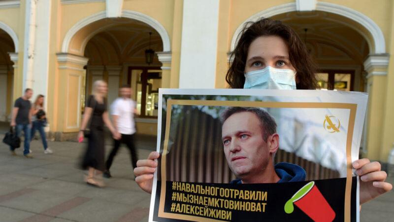 疑遭下毒昏迷不醒 俄反對派領袖欲赴德國就醫受阻