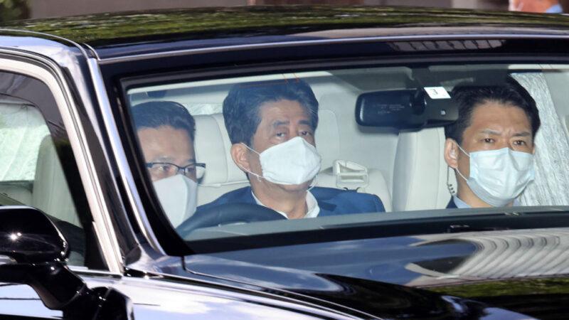刷新日本宪政史 安倍连续在任首相2799天