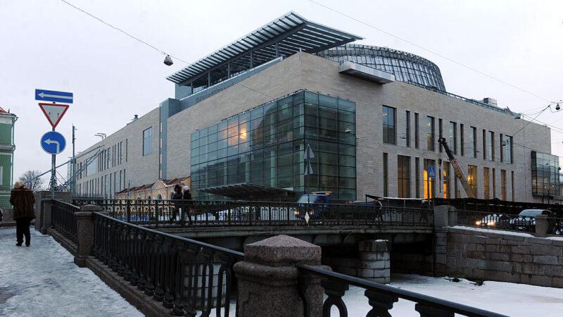 30成員染疫 俄羅斯馬林斯基芭蕾舞團取消演出