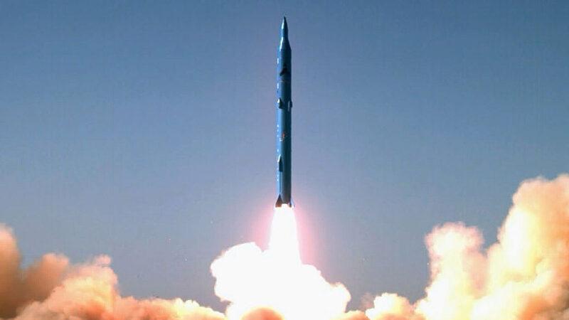 中共南海试射导弹  学者:弄巧成拙  将东盟推向美国