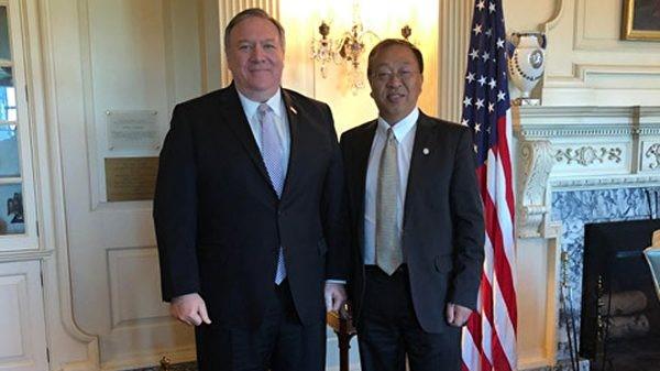 谢田:美国华裔教授面临的重要选择题