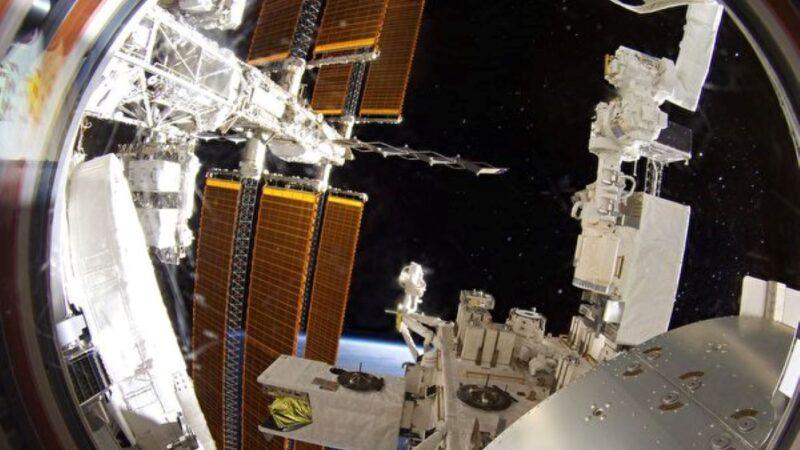 超级细菌在太空可活三年 科学家惊呆了