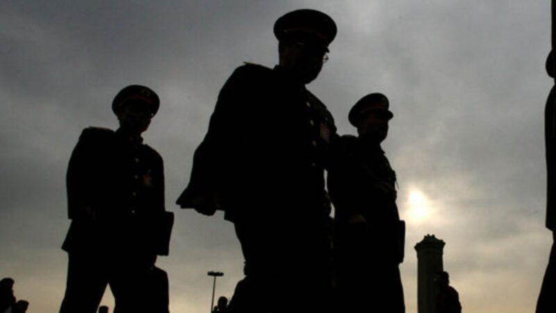 大陆多省市法轮功学员遭警方强行采血