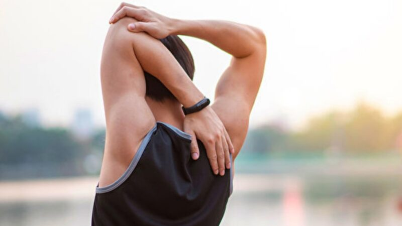 肌力不足易疲勞、長皺紋 中醫5策略養好肌