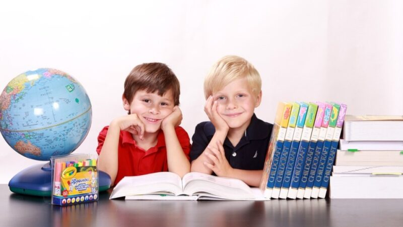 专家提8建议 培养孩子在家自主学习的能力